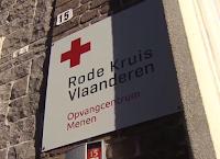 Бельгийский красный крест