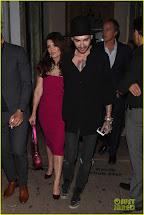 Tokio Hotel Malaysia Hq Bill Kaulitz' Date Night