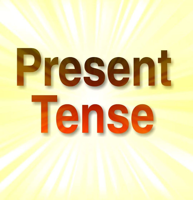 Present Tense | Tenses | English Grammar |