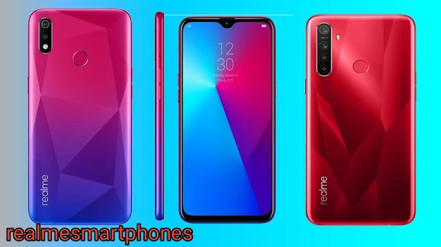 Realme sells 15 million smartphones in its first year of operation, to double sales in 2020.
