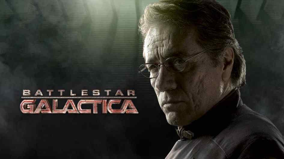 Tử chiến liên hành tinh (Phần 1) - Battlestar Galactica (Season 1) (2004)