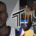 NBA 2K21 Shaquille O'Neal Cyberface with Accurate Body Model 1992/93  by SoTeeko