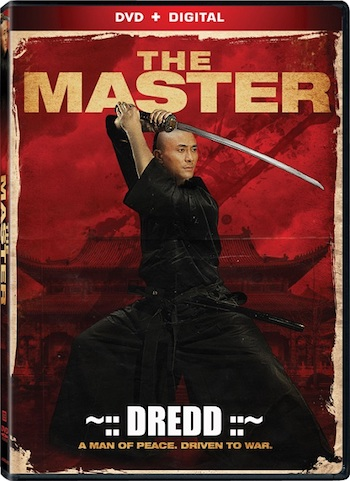 The Master 2014 Dual Audio Hindi Movie Download