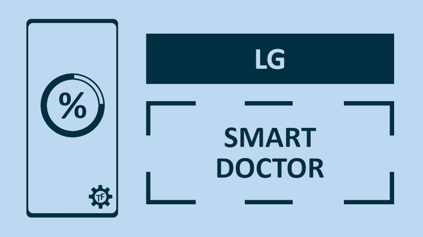 Co to jest LG Smart Doctor?