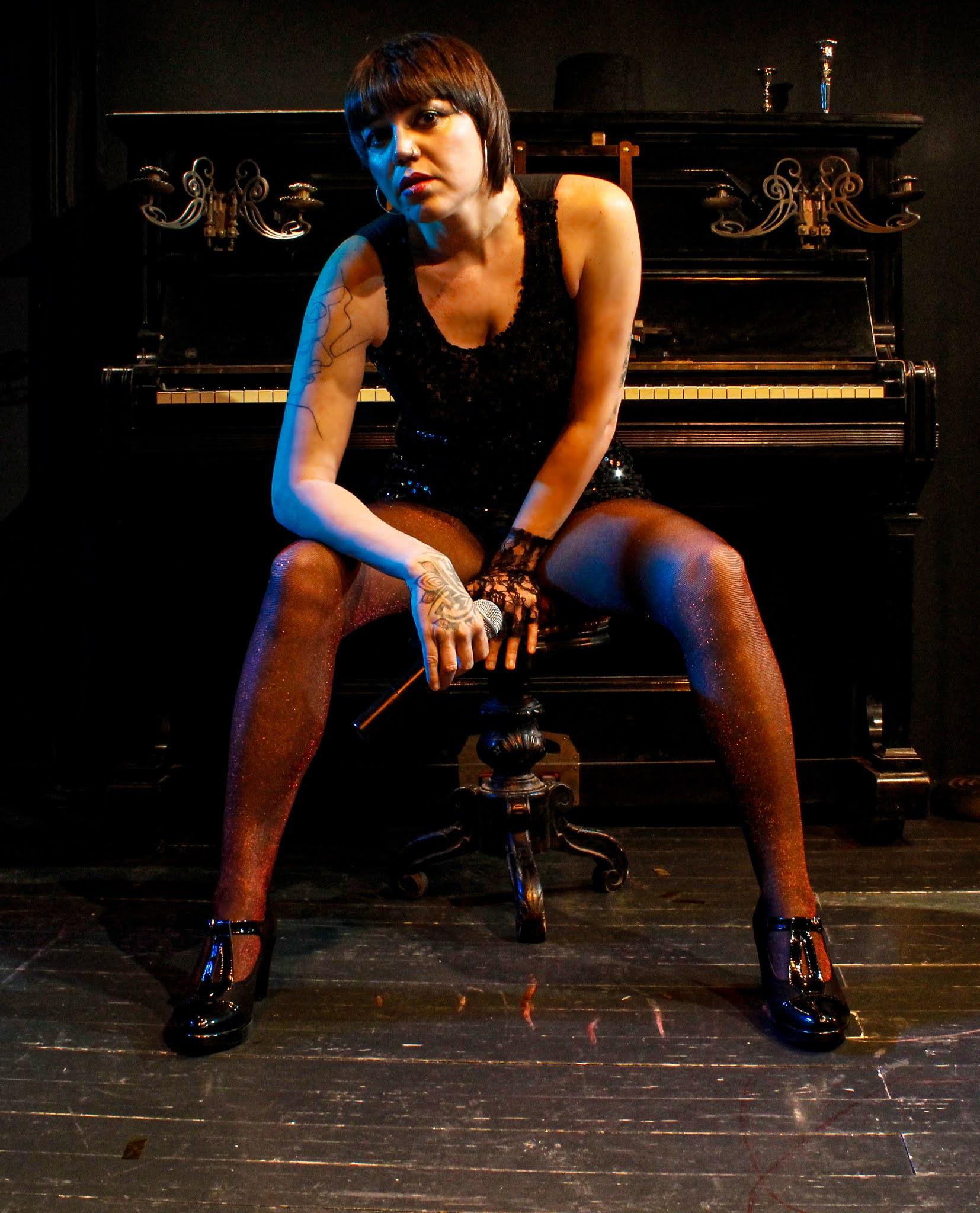 Jo Soul (Georgia Achilleopoulou)