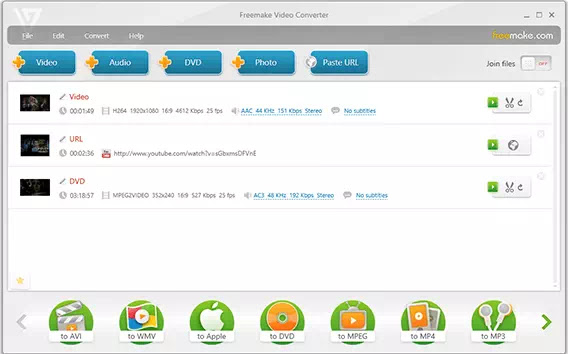 Aplikasi Video Converter Terbaik untuk PC-2