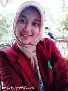 Foto Bugil Mahasiswi Berjilbab Cantik