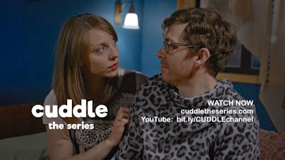 TwoOhSix com: Cuddle: The Series - Web Series Spotlight