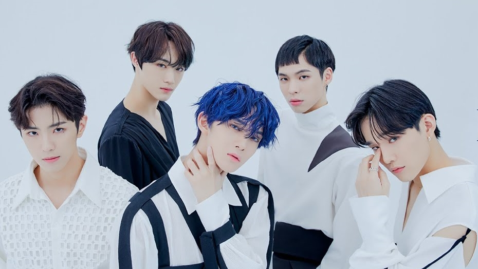 CIX Breaks Their Own Record With 'HELLO Chapter 3. Hello, Strange Time' Album Sales