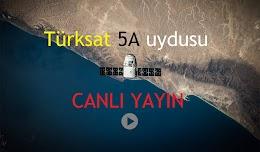 SpaceX Türksat 5A uydusu fırlatıyor. Canlı Yayın #SonDakika 08.01.2021