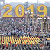 Κίνα : Η μεγαλύτερη στρατιωτική παρέλαση για την 70η επέτειο της ίδρυσης της Λαϊκής Δημοκρατίας