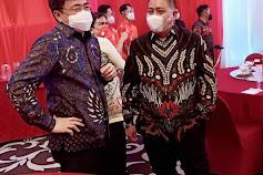 dr Roland Roeroe : Walikota dan Wakil Walikota Manado Terpilih Siap Lahir Batin di Lantik