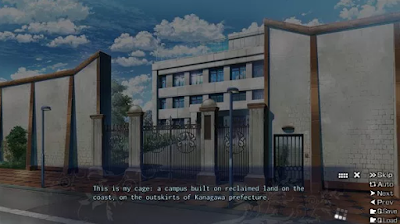 Download The Eden of Grisaia PLAZA Visual Novel Translated