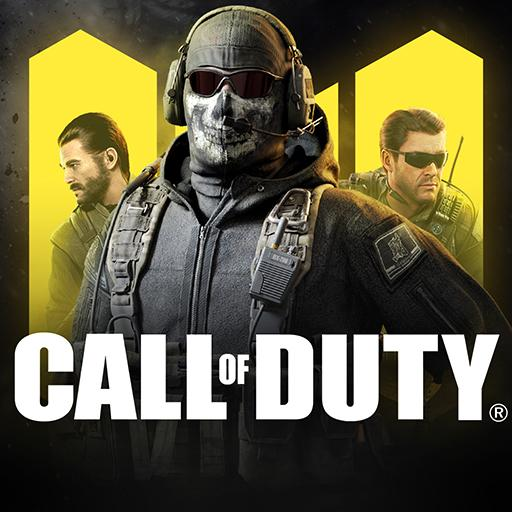 Call of Duty: Mobile - VER. 1.0.8 (Auto Aim - Fast Reload) MOD APK