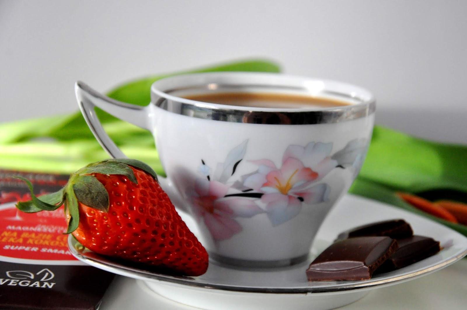 Wybieramy lepsze słodycze - bez cukru, glutenu i oleju palmowego. Zdrowe, ekologiczne, pyszne!