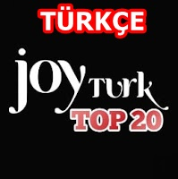 joy türk top 20