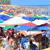 Aglomeração e mau uso das máscaras podem levar Pernambuco a fechar praias e parques novamente