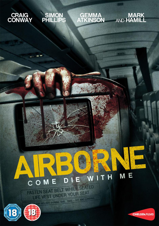 airborne film