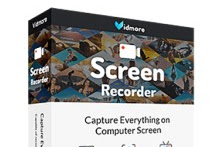 Giveaway on Vidmore Screen Recorder 1.0.12