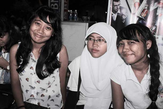 Siswi SMAN 2 Denpasar Bali Dipaksa Lepas Jilbab atau Pindah Sekolah