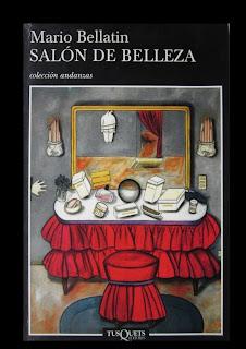 Conversa de salão: engajamento e contemporaneidade em Salón de Belleza