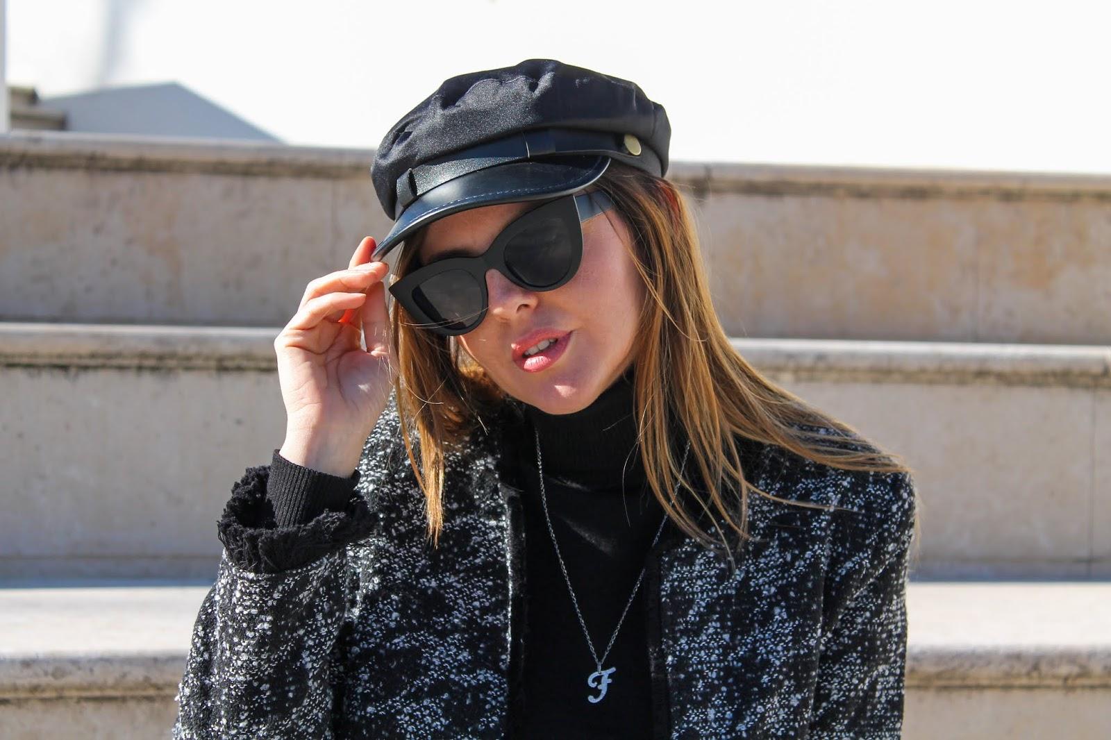 Francesca Focarini influencer italiana