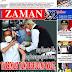 22 Tahun Tabloid ZAMAN, Terdepan dalam Kontrol Sosial.