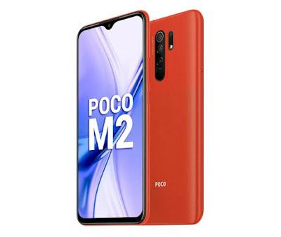 Xiaomi Poco M2 Price in Bangladesh & Full Specifications
