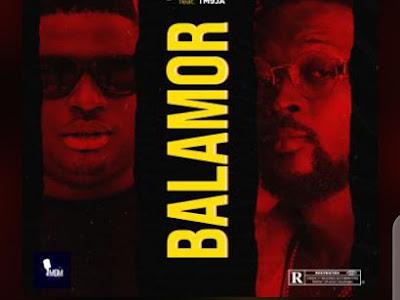 DOWNLOAD MP3: Obelia - Balamor Ft. Tm9ja