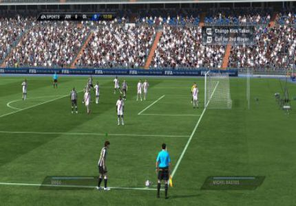 Fifa 11 Free Download For PC Full Version