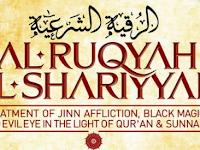 Mp3 Ruqiyah ayat-ayat pilihan untuk mengusir jin dan perlindungan dari Syetan Laknatullah