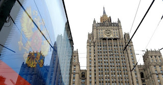 US Diplomats To Be Summoned To Foreign Ministry After Publishing Protest Maps - Zakharova