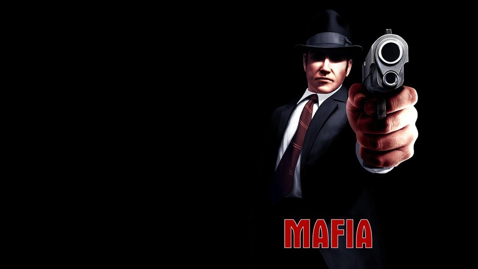 మాఫియా అంటే ఏమిటి ? - What is Mafia ?