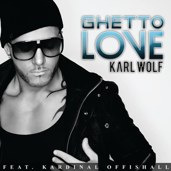 Coverlandia The 1 Place For Album Single Cover S Karl Wolf Ghetto Love Official Single - Gartendesign J W Karl