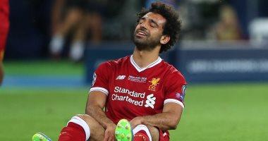 حقيقة عدم مشاركة محمد صلاح في كأس العالم 2018
