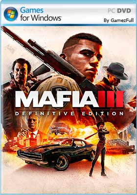 Mafia III (3) Definitive Edition PC [Full] [Español] [MEGA]