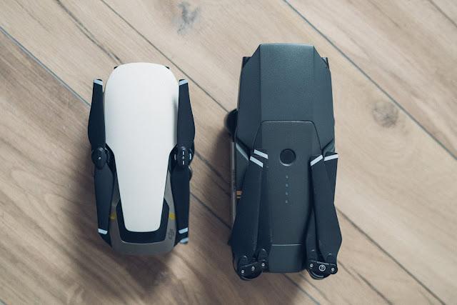 Gear of the Week #GOTW KW 05  DJI Mavic Air  Die perfekte Reisedrohne  Mavic-Air-Test  Gear-Review Mavic-Air 15
