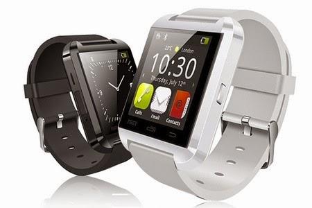 comprar Smartwatch U8