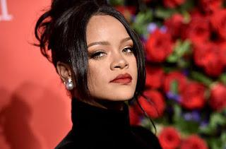 Rihanna Said She's So Aggressive On New Album