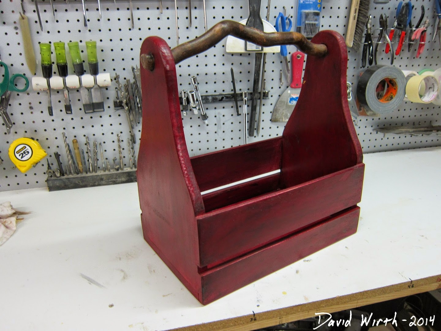 great project, tool box, wood, build, make