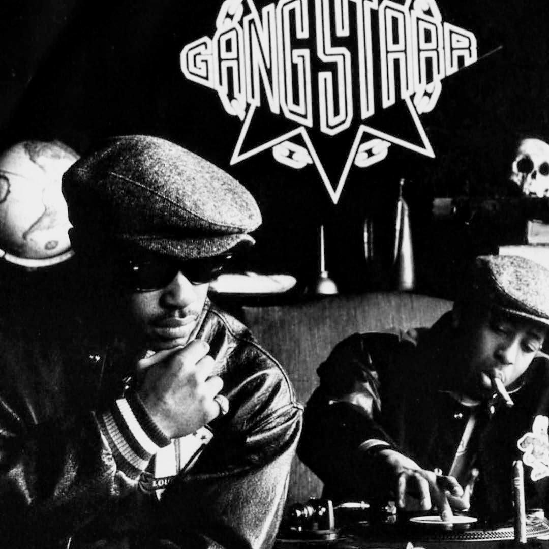Gang Starr Mixtape | Daily Operation Originals Volume 1 von DJ Big Texas