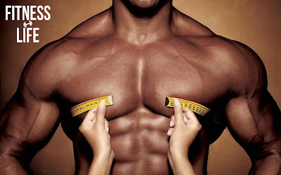 زيادة العضلات و الكتلة العضلية و نصائح للنمو العضلي