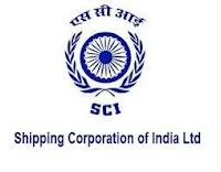 SCI 2021 Jobs Recruitment Notification of CS Trainee Posts