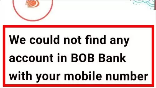 How To Fix Paytm App We Could Not Find Any Account in Bank With Your Mobile Number Problem Solved
