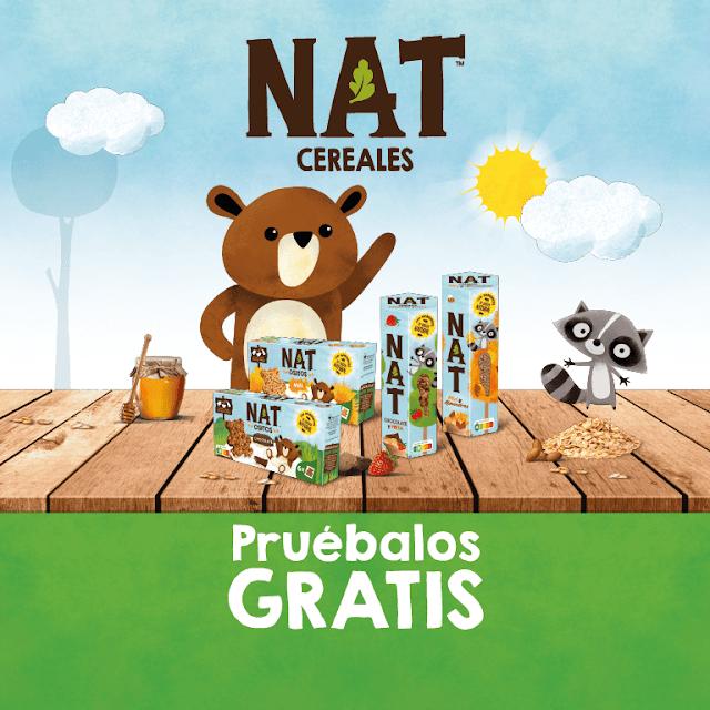 Cereales NAT