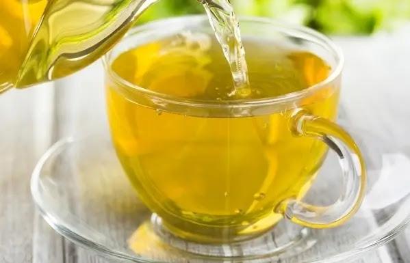 شاي المريمية وإكليل الجبل