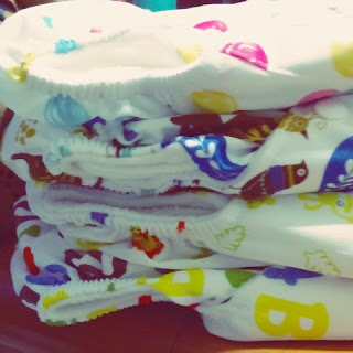 Cloth Diaper 101; Guide for Newbie Moms