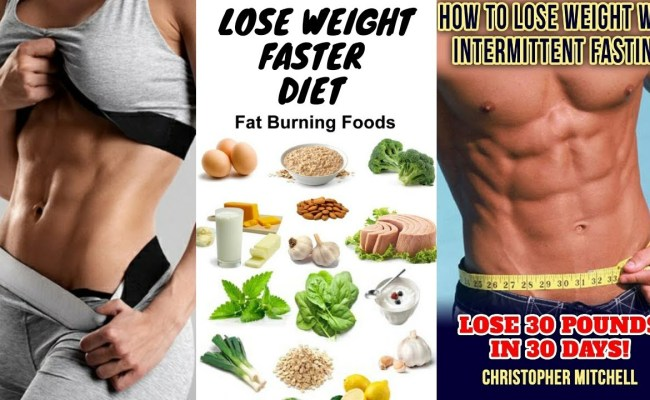 The Best Meal Plan To Lose Fat Faster (EAT LIKE THIS!)