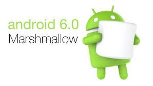 6.0 مارشميلو Android Marshmallow