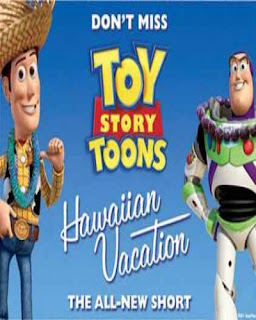 Ver Toy Story Toons: Hawaiian Vacation (2011) Online